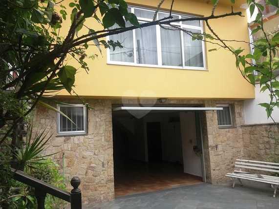Venda Casa São Paulo Santana REO 20