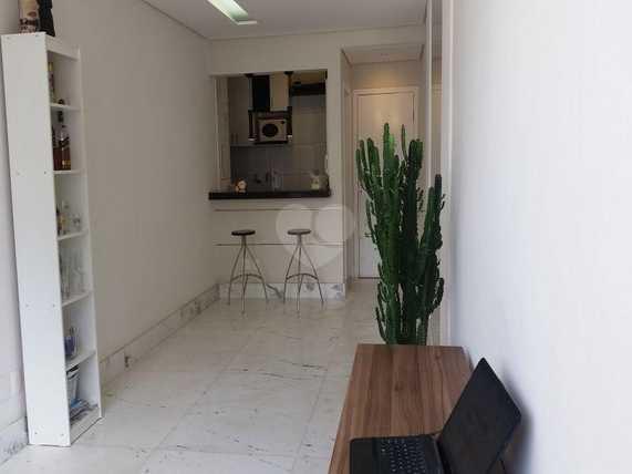 Venda Apartamento Belo Horizonte Buritis REO 21