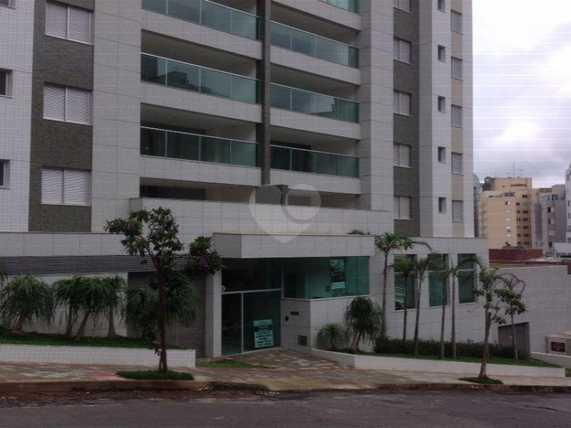 Venda Apartamento Belo Horizonte Buritis REO 15