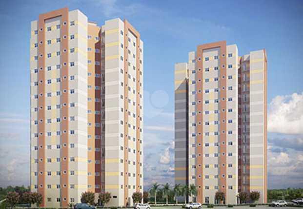Venda Apartamento Sorocaba Jardim Pagliato REO 19