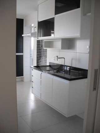Aluguel Apartamento Piracicaba Vila Independência REO 7