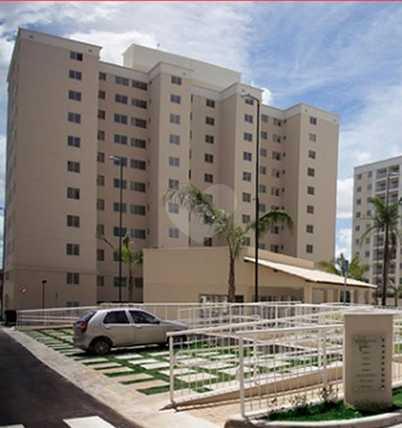 Venda Apartamento Belo Horizonte Cinquentenário REO 3
