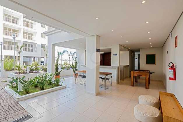 Venda Apartamento Belo Horizonte Jardim Guanabara REO 10