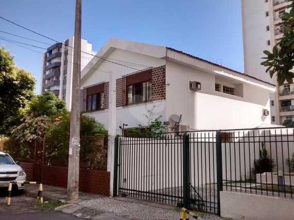 Venda Casa Salvador Jardim Apipema REO 7