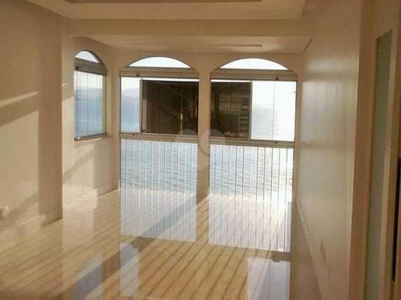 Venda Apartamento Florianópolis Agronômica REO 19
