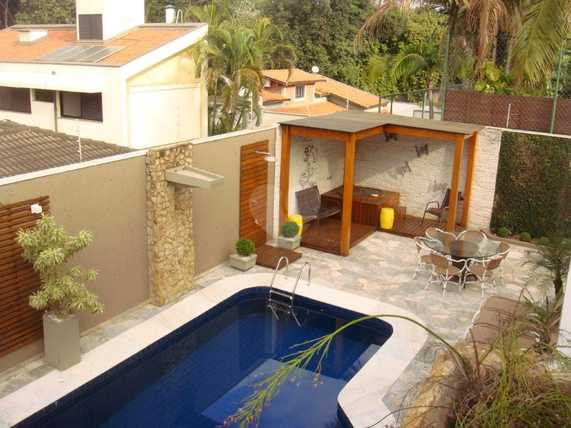 Venda Casa Piracicaba Vila Rezende REO 11