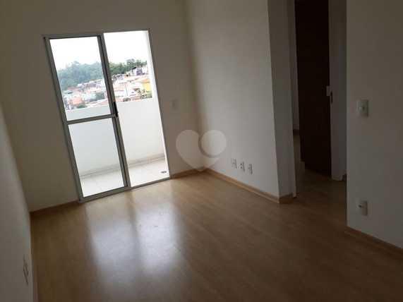 Venda Apartamento São Paulo Vila Aurora (zona Norte) REO 21