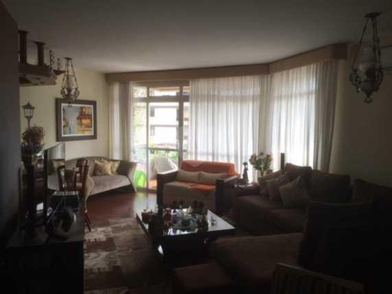 Venda Apartamento Florianópolis Centro REO 18
