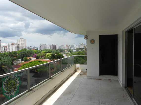 Venda Apartamento São Paulo Brooklin Paulista REO 10