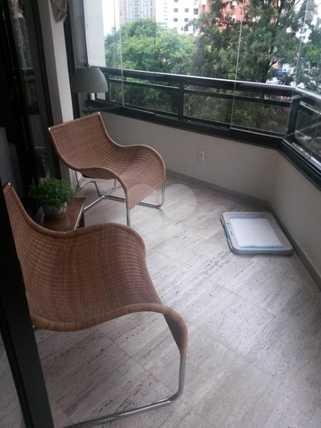 Aluguel Apartamento São Paulo Jardim Europa REO 21