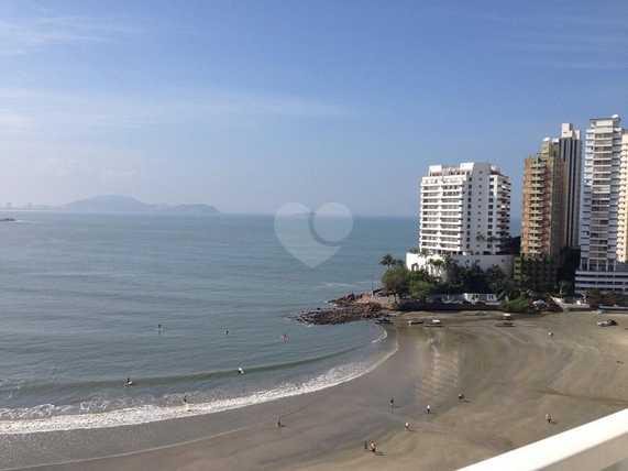 Venda Apartamento Guarujá Vila Luis Antônio REO 9