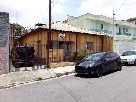 Venda Casa térrea São Paulo Vila Albertina null 1