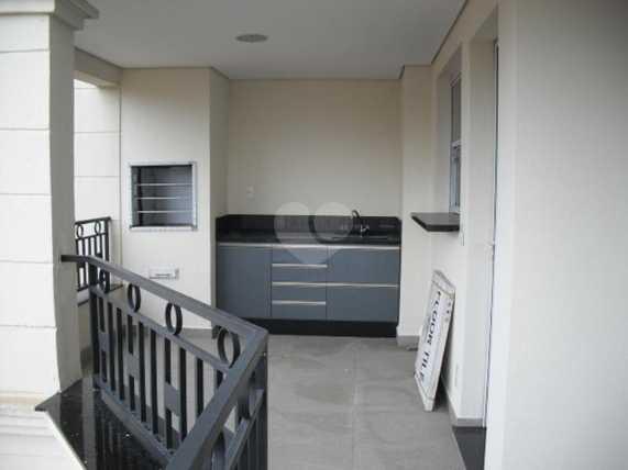 Aluguel Apartamento Piracicaba Vila Independência REO 23