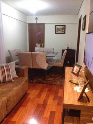 Venda Apartamento Americana Vila Nossa Senhora De Fátima REO 22