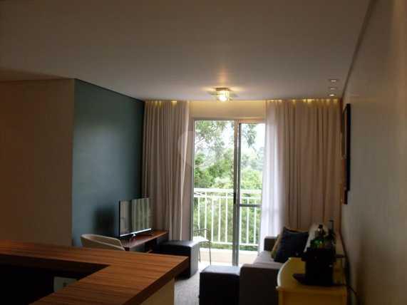 Venda Apartamento Campinas Parque Brasília REO 16