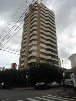 Venda Apartamento Piracicaba Centro REO 23