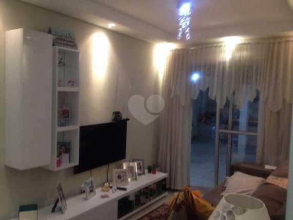 Venda Apartamento Campinas Jardim Nova Europa REO 6