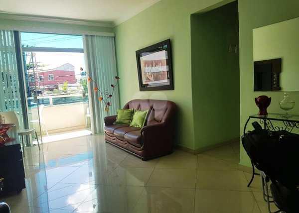 Venda Apartamento Salvador Brotas REO 12