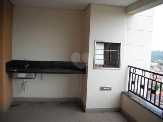 Aluguel Apartamento Piracicaba Vila Independência REO 12