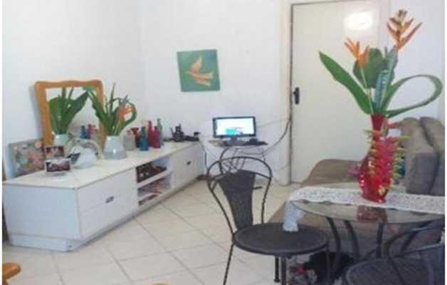Venda Apartamento Salvador Parque Bela Vista REO 15