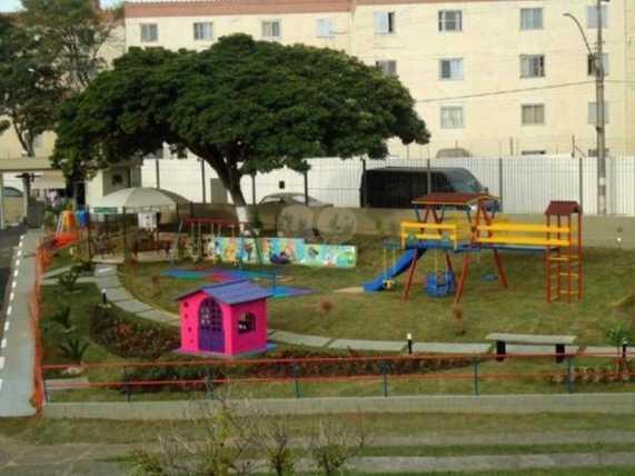 Aluguel Apartamento Campinas Conjunto Residencial Souza Queiroz REO 18