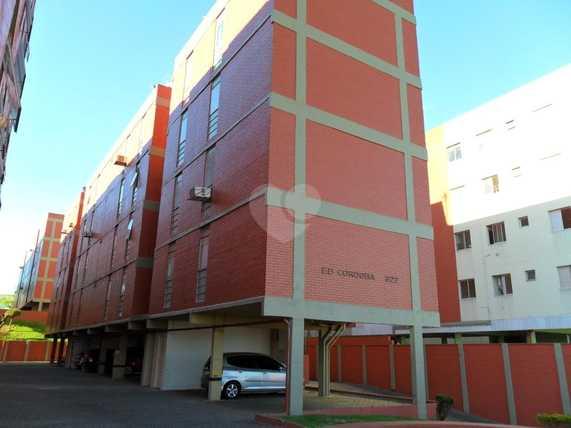 Venda Apartamento Sorocaba Boa Vista REO 6
