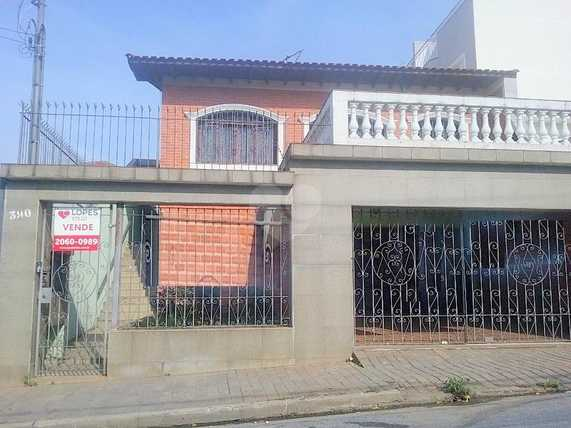 Aluguel Casa São Paulo Chácara Mafalda REO 5