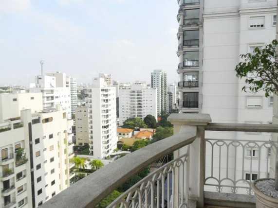 Venda Cobertura São Paulo Planalto Paulista REO 4