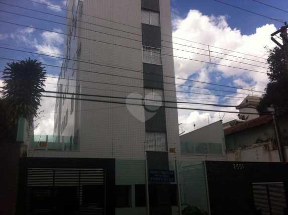 Venda Apartamento Belo Horizonte Sagrada Família REO 9