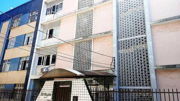 Venda Apartamento Salvador Barra REO 22
