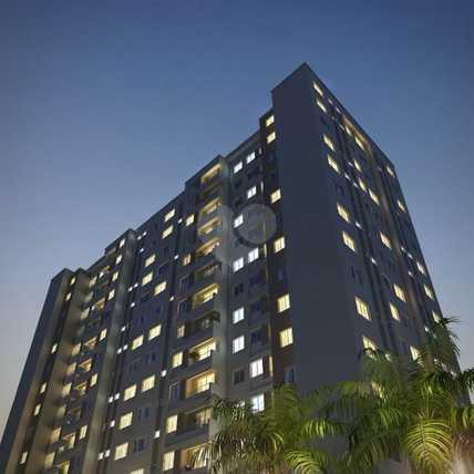 Venda Apartamento Contagem Cidade Industrial REO 13