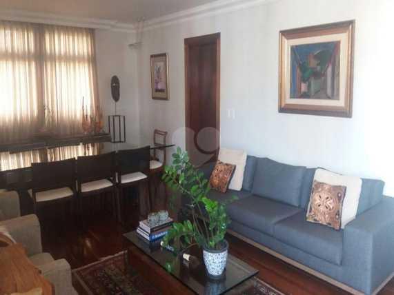 Venda Apartamento Belo Horizonte Serra REO 21