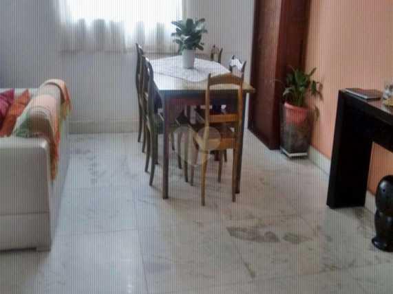Venda Apartamento Belo Horizonte Serra REO 13