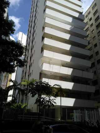 Venda Apartamento São Paulo Santa Cecília REO 23