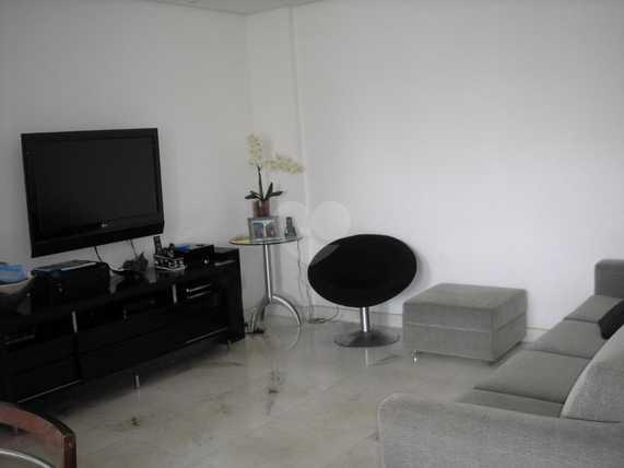 Venda Apartamento Belo Horizonte Santo Antônio REO 24