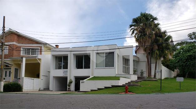 Venda Casa Santana De Parnaíba Alphaville REO 23