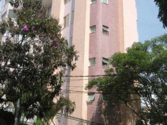 Venda Apartamento Belo Horizonte Sagrada Família REO 3