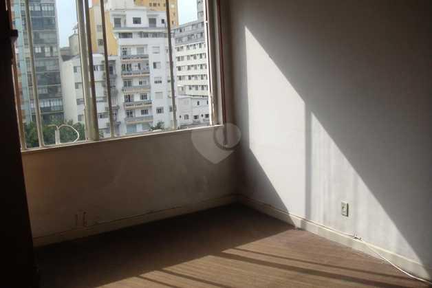 Venda Apartamento São Paulo Campos Elíseos REO 23