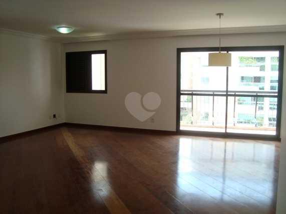 Aluguel Apartamento São Paulo Pinheiros REO 18
