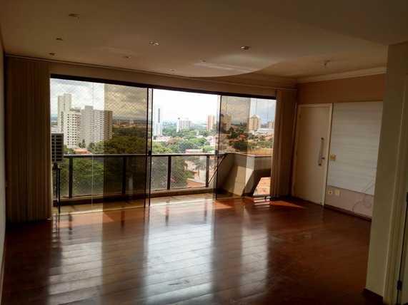 Aluguel Apartamento Piracicaba Cidade Alta REO 4