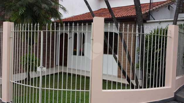 Venda Casa São Paulo Jardim Dracena REO 7