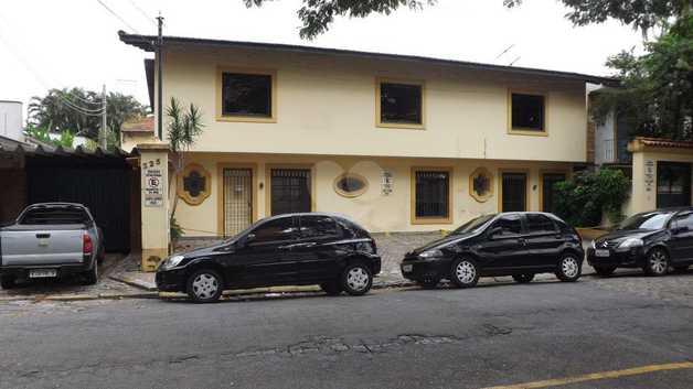 Aluguel Casa São Paulo Vila Olímpia REO 8