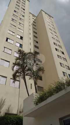 Venda Apartamento São Paulo São Judas REO 2