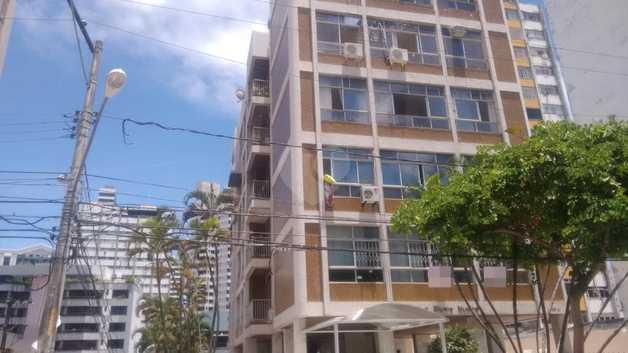 Venda Apartamento Salvador Canela REO 24