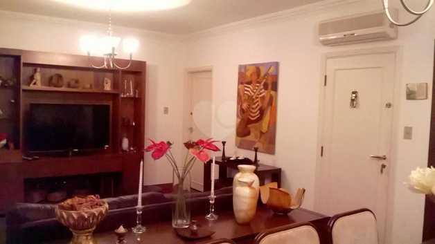 Venda Apartamento Campinas Cambuí REO 11