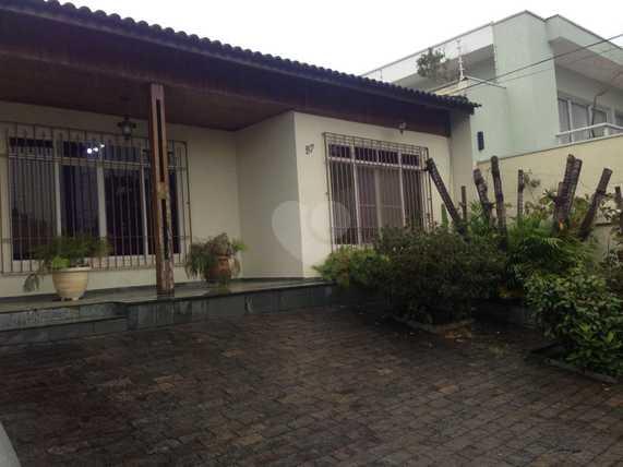 Venda Casa São Paulo Bela Aliança REO 10