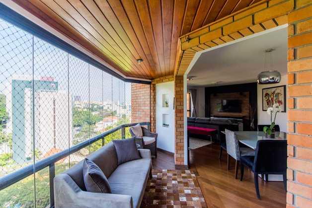 Venda Apartamento São Paulo Sumarezinho REO 8