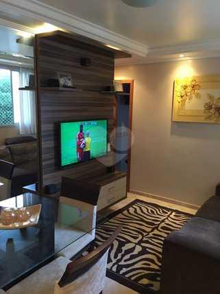 Venda Apartamento São Paulo Vila Amália (zona Norte) REO 21