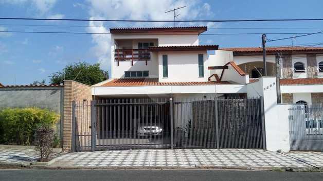 Aluguel Casa Sorocaba Além Ponte REO 6