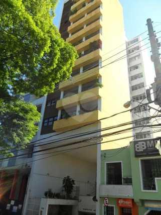 Aluguel Apartamento Sorocaba Centro REO 1